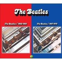 Beatles_1962_1970_2